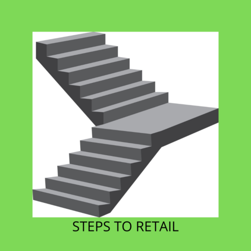 STEPS TO RETAIL